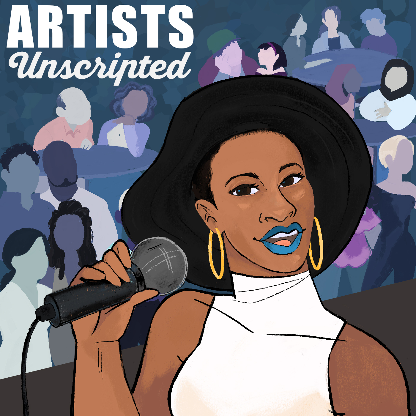 Artists Unscripted