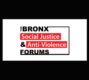 Social Justice Anti-Violence Forums