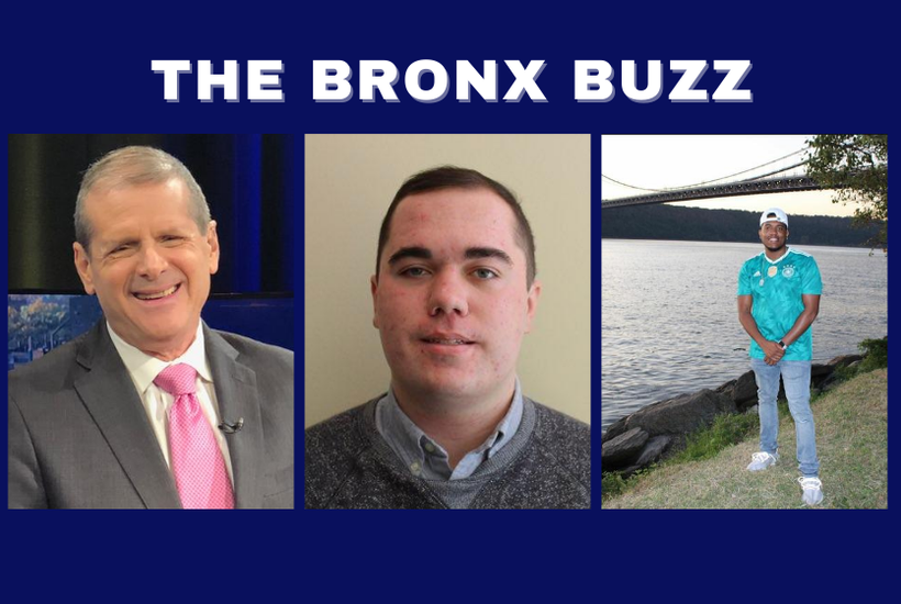 The Bronx Buzz: Andrew Millman and Jaylin Pressley