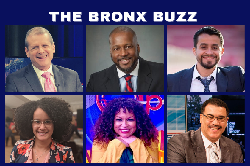 The Bronx Buzz: July 30th