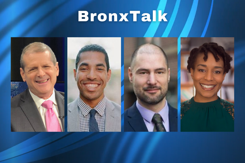 BronxTalk: NYC Inclusive Growth Initiative
