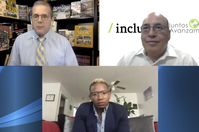 BronxTalk: Financial Independence and State Politics